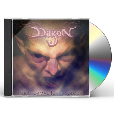 Dagon PARANORMAL ICHTHYOLOGY CD