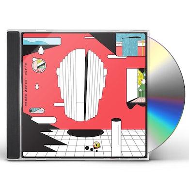 DU BIST SO SYMMETRISCH CD