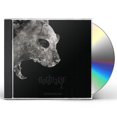 Nordvargr TANTUM MELIOR CD