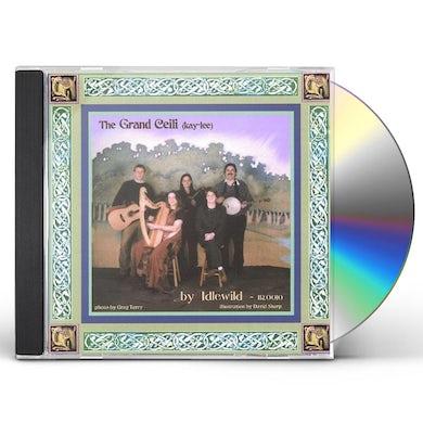 Idlewild DANS DE LES MARIONETTES CD