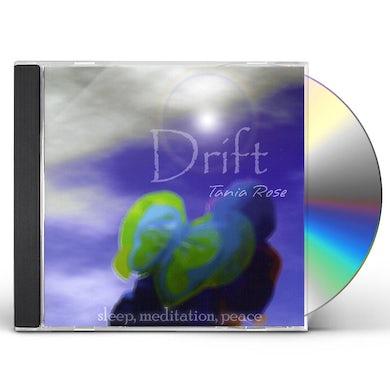 Tania Rose DRIFT CD