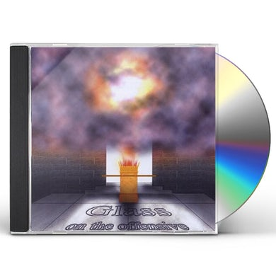 Glass ON THE OFFENSIVE CD