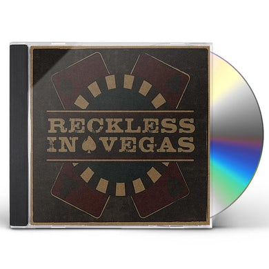 Reckless in Vegas CD