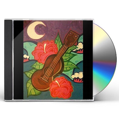 Tripping Lily SUMMER CD