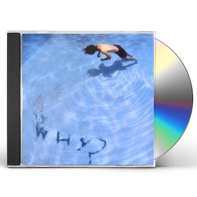 Why OAKLANDAZULASYLUM CD