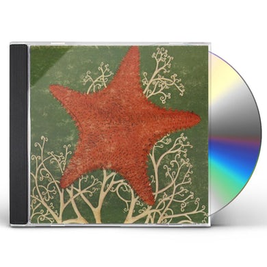 ARM OF THE STARFISH CD
