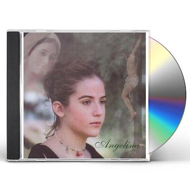 angelina MARYS WAY OF THE CROSS CD