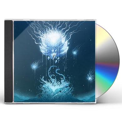 STARS WEPT TO THE SEA CD