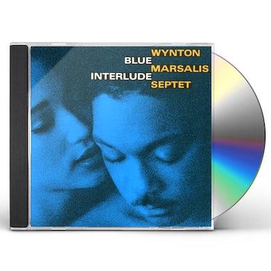 Wynton Marsalis BLUE INTERLUDE CD