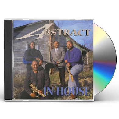 Abstract IN-HOUSE CD
