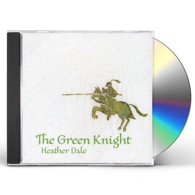 Heather Dale GREEN KNIGHT CD