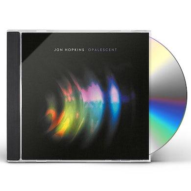 Jon Hopkins OPALESCENT CD