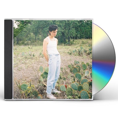 Katy Kirby COOL DRY PLACE CD