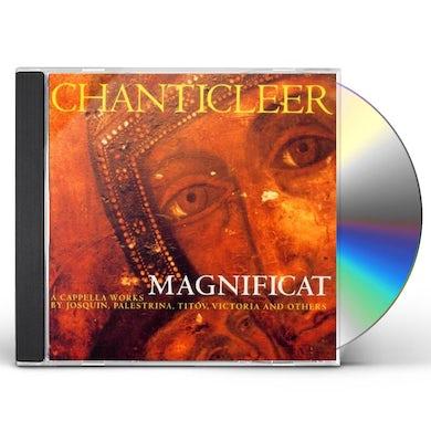 MAGNIFICAT CD