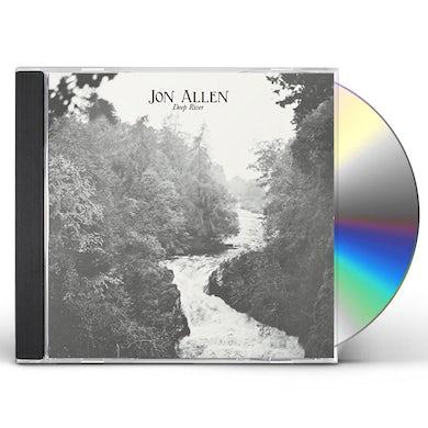 Jon Allen DEEP RIVER CD