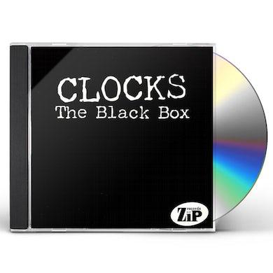 Clocks BLACK BOX CD