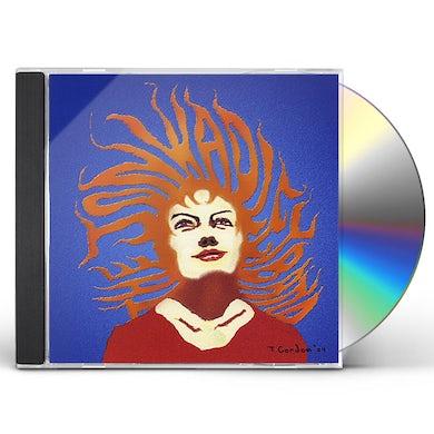 Foamy CD