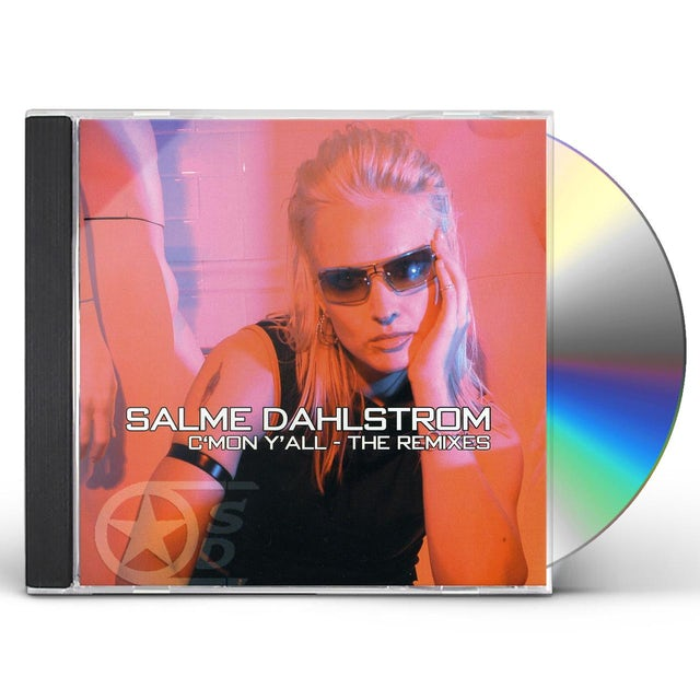 Salme Dahlstrom