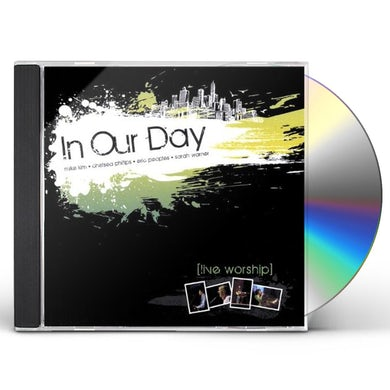 Mike Kim IN OUR DAY CD