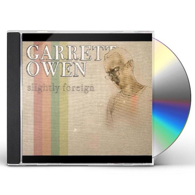 Garrett Owen