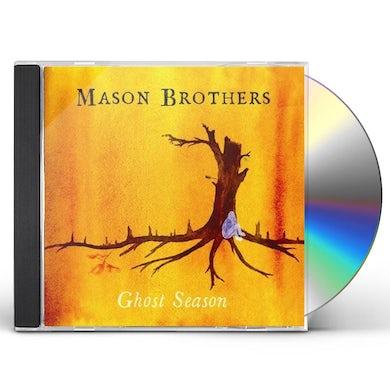 GHOST SEASON CD