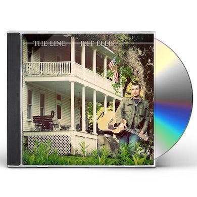 Jeff Ellis LINE CD