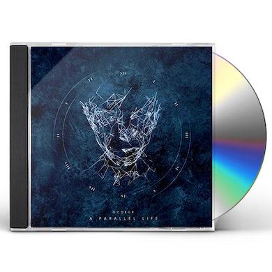 Ocoeur PARALLEL LIFE CD