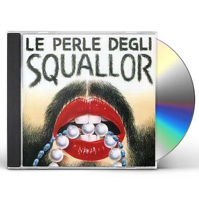 LE PERLE DEGLI SQUALLOR CD