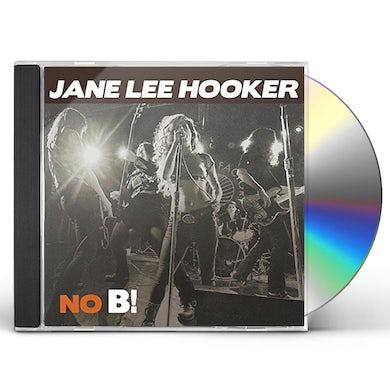Jane Lee Hooker NO B CD