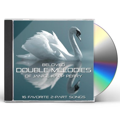 BELOVED DOUBLE MELODIES OF JANICE KAPP PERRY CD