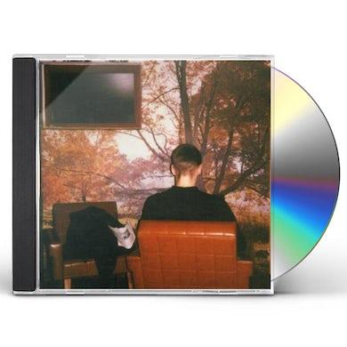 Fugazi FURNITURE CD