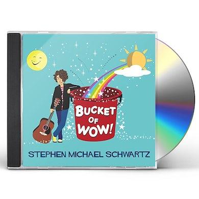 BUCKET OF WOW CD
