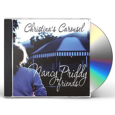 Nancy Priddy CHRISTINA'S CAROUSEL CD