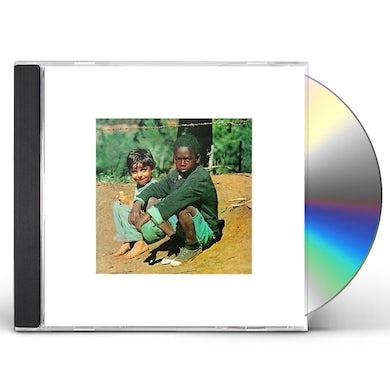 Milton Nascimento CLUBE DA ESQUINA CD