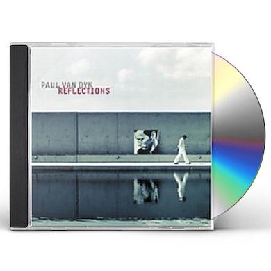 Paul Van Dyk REFLECTIONS CD