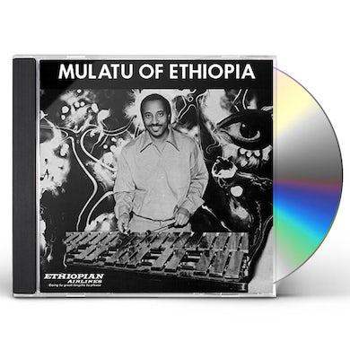 Mulatu Astatke OF ETHIOPIA CD