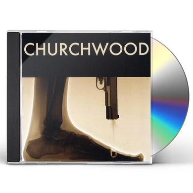 Churchwood CD