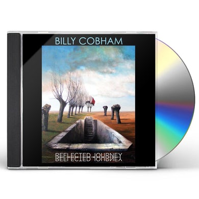 Billy Cobham REFLECTED JOURNEY CD