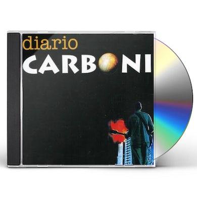 Luca Carboni DIARIO CARBONI 93 - 94 CD