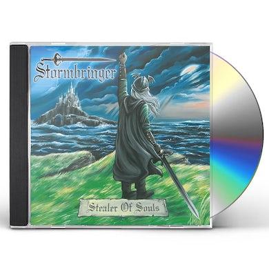 Stormbringer Stealer Of Souls CD
