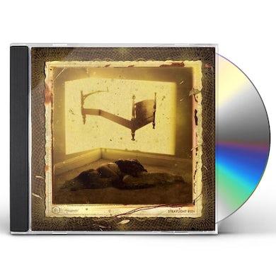 STRAYLIGHT RUN CD