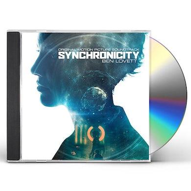 Ben Lovett SYNCHRONICITY - O.S.T. CD