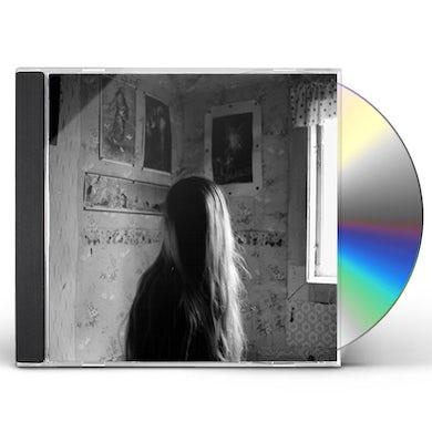 Anna Von Hausswolff MIRACULOUS CD