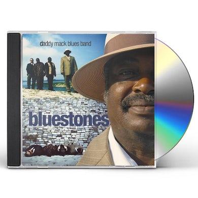 Daddy Mack Blues Band BLUESTONES CD