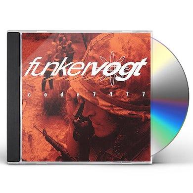 Funker Vogt CODE 7477 CD