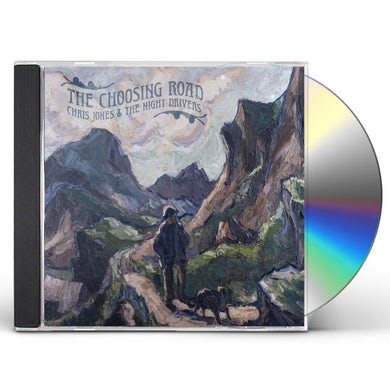Choosing Road CD