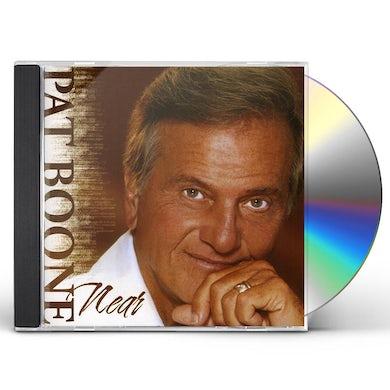 Pat Boone NEAR CD