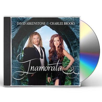 David Arkenstone INAMORATA CD