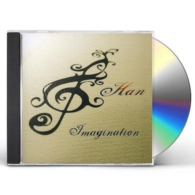 Han IMAGINATION CD