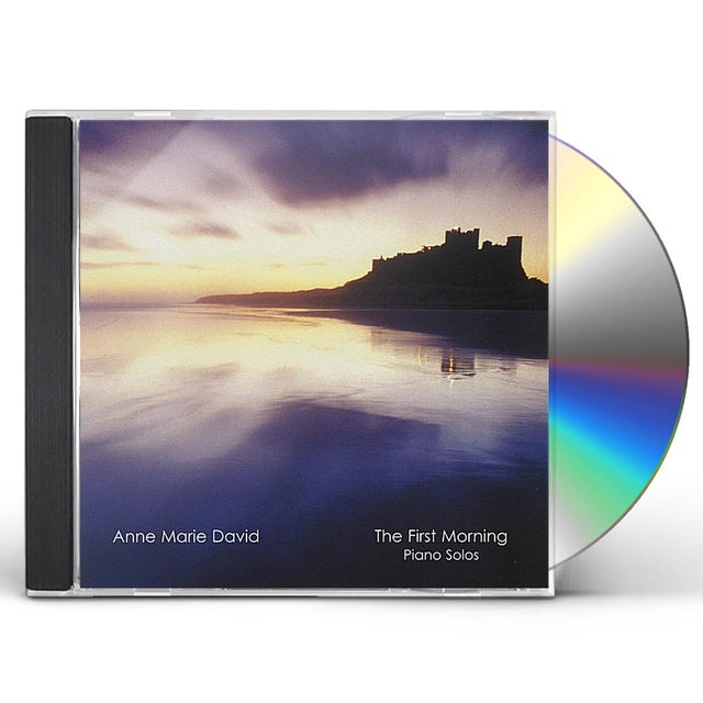 Anne Marie David FIRST MORNING CD